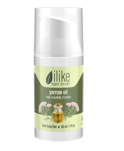 Ilike Organic Skin Care Yarrow Oil