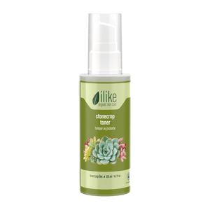 Ilike Organic Skin Care Stonecrop Toner
