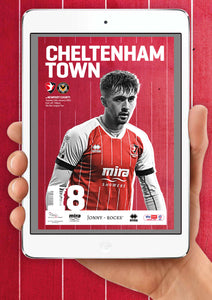 Newport County AFC (Tuesday, January 19) - digital edition