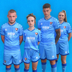 NEW! Away shirt 2019/20