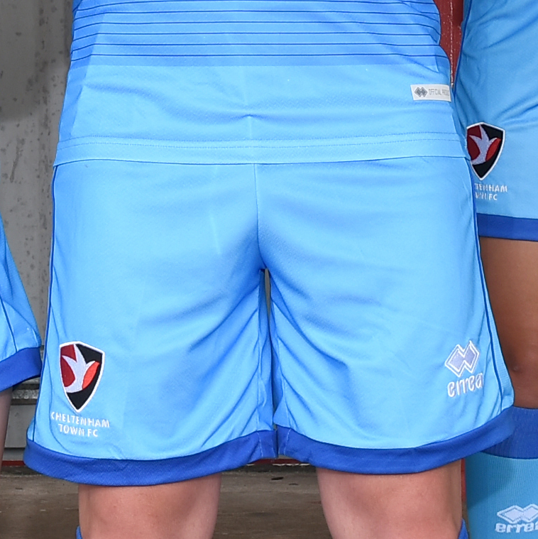 NEW! Away shorts 2019/20