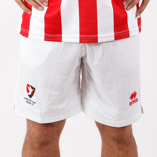 Home shorts 2019/20