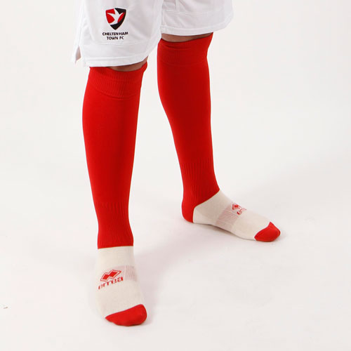 Home socks 2019/20