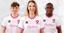 Load image into Gallery viewer, Hollie Gazzard Trust shirt (strictly limited edition)