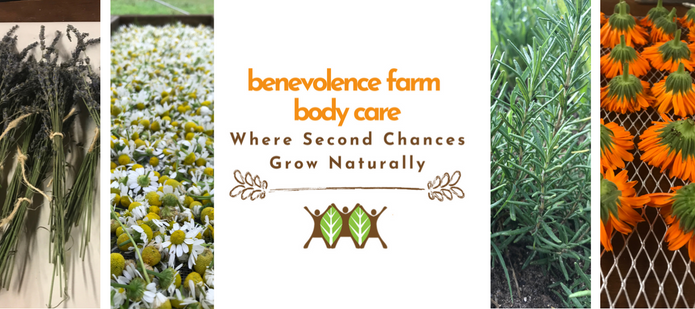 Benevolence Farm Body Care