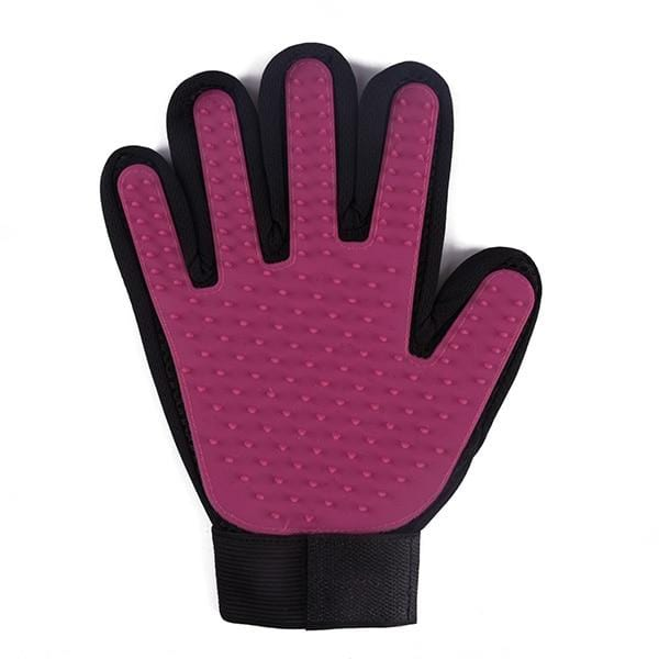 Dog Glove Cleaning Massage Hair Removal Brush