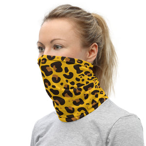 CHEETAH NECK MASK - Stage 12