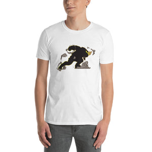 Birdie SFV Fan Shirt - Stage 12