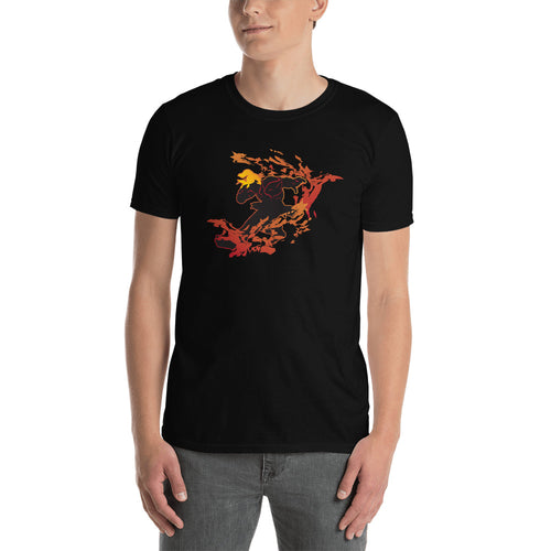 Ken 1 SFv Fan Shirt - Stage 12