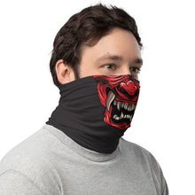 Load image into Gallery viewer, SHOGUN MASK RED MASK - Stage 12