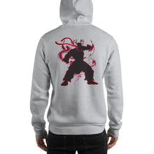Load image into Gallery viewer, KAGE SFV Hooded Sweatshirt - Stage 12