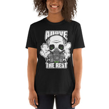 Load image into Gallery viewer, ABOVE THE REST Unisex T-Shirt - Stage 12