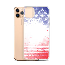 Load image into Gallery viewer, iPhone 11 - 11 Pro Max Case USA Abstract Flag - Stage 12