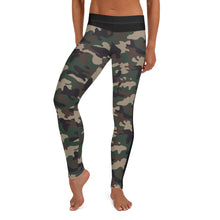 Load image into Gallery viewer, Women Camouflage Leggings - Stage 12