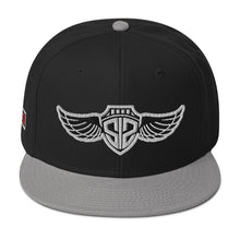 Load image into Gallery viewer, STAGE 12 CREST Snapback Hat - Stage 12