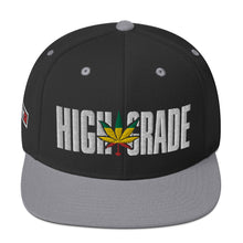 Load image into Gallery viewer, HIGH GRADE SNAPBACK - Stage 12