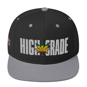 HIGH GRADE SNAPBACK - Stage 12