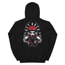 Load image into Gallery viewer, GET BACK Hoodie (REV) - Stage 12