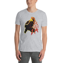 Load image into Gallery viewer, Ken 2 SFV Fan Shirt - Stage 12