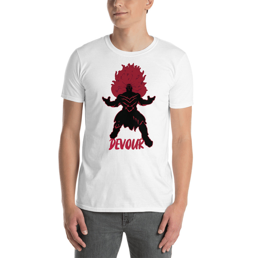 Necalli V Trigger SFV Fan shirt - Stage 12