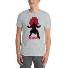Load image into Gallery viewer, Necalli V Trigger SFV Fan shirt - Stage 12