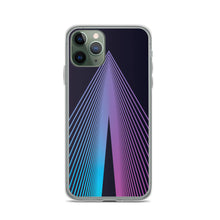 Load image into Gallery viewer, Gradient Triangles iPhone 11 - 11 Pro - 11 Pro Max Case - Stage 12