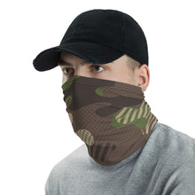Load image into Gallery viewer, FOREST CAMO MASK - Stage 12