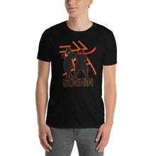 Load image into Gallery viewer, Zeku FGC Fan Shirt - Stage 12