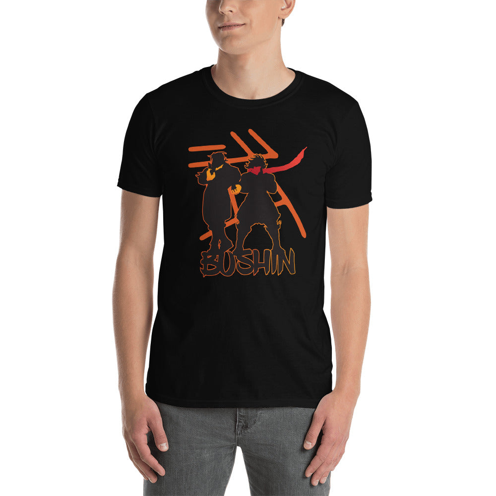 Zeku FGC Fan Shirt - Stage 12
