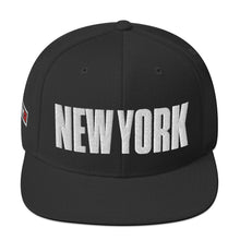 Load image into Gallery viewer, NEW YORK Snapback - Stage 12