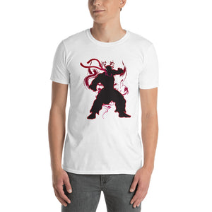 Kage SFV Fan Shirt - Stage 12