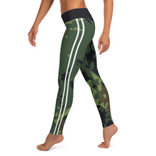 Load image into Gallery viewer, Camo Leggings - Stage 12