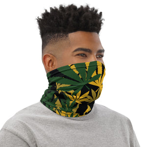 REGGAE WEED MASK - Stage 12