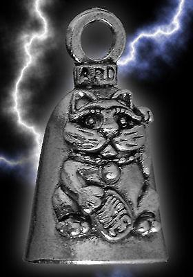 Guardian Bell Maneki-Neko - Daytona Bikers Wear