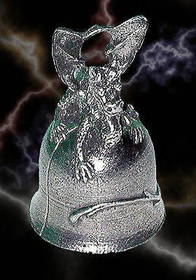 Guardian Bell Dragon - Daytona Bikers Wear