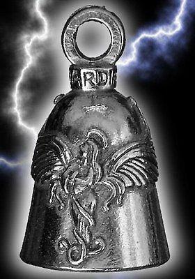 Guardian Bell Praying Angel - Daytona Bikers Wear
