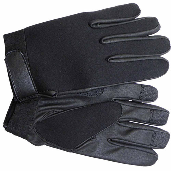 a850ab834 VL461 Women's Neoprene Motorcycle, Warm Winter Glove