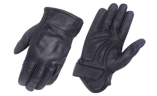 VL475 Gel Palm Riding Gloves - Daytona Bikers Wear