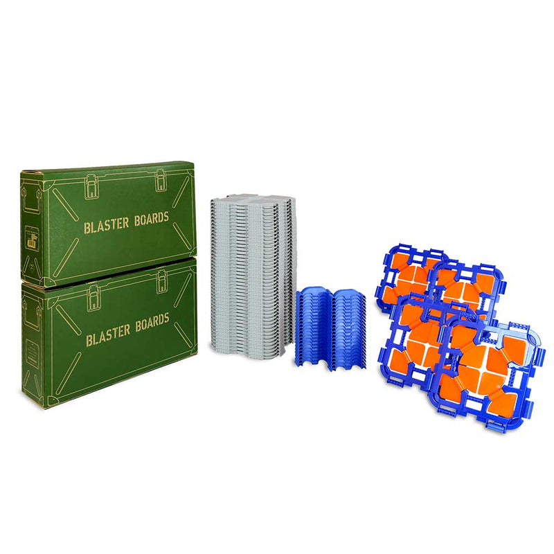 Bunker Builder - 2 Pack (92 Pieces)
