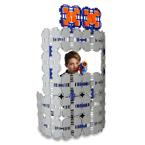 Bunker Builder - 1 Pack (46 Pieces)
