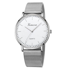 Load image into Gallery viewer, Beautiful Classic Ladies Wrist Watch