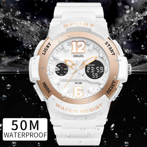 Women's Sport LED Digital Watches