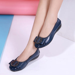 Women Ballet Flat Shoes