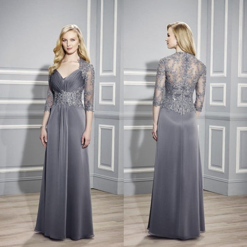 Mother of the Bride/Groom Lace Dresses
