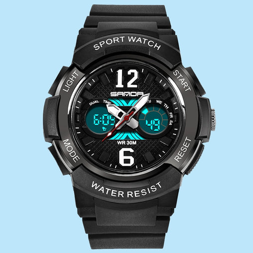 Women's Sports Fashion Watches