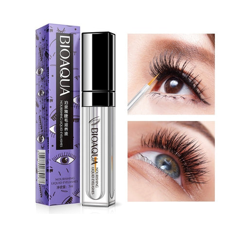 Eyelash Growth Serum Treatment