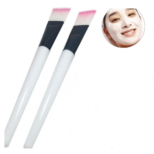 1 Piece Facial Mask Applying Brushes
