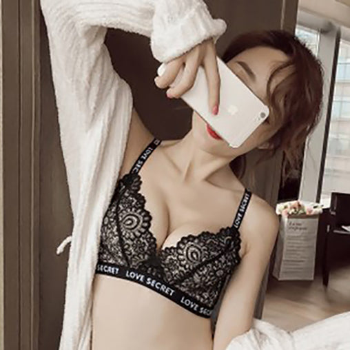 Lace Bras For Women