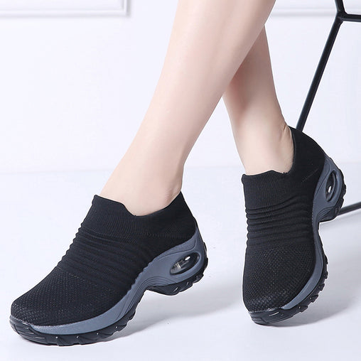 Women Summer Sock Sneakers