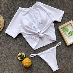 Women Beach Style Matching Sets